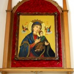 G008 - Obraz Matki Boskiej Nieustającej Pomocy